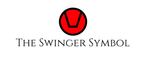 THE SWINGER SYMBOL